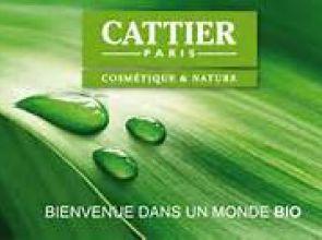 Cattier, cosmétique végétale, produits visage naturel bio. Douceur bio institut de beauté à domicile sur Nantes 44 et sa région. Spécialiste des soins bio